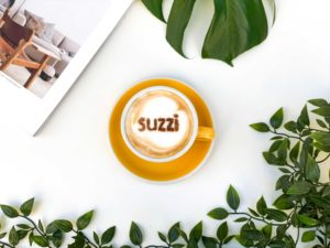 cappuccino coffeeshop bordeaux brunch suzzi