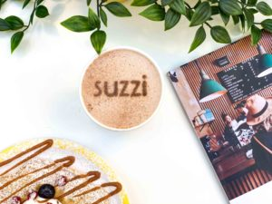chocolat chaud mousse bordeaux brunch suzzi